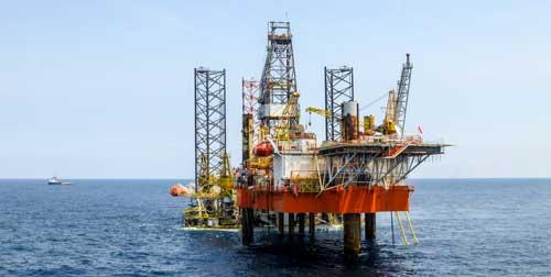 oil gas industry web